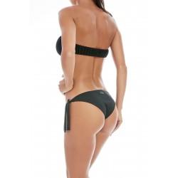 EFFEK - Bikini Fascia e Slip Nodi