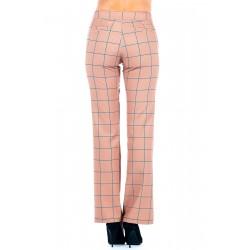 LUMINA - Pantalone Sabbia