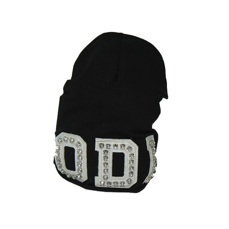 3f02b5089cb3 ODI ET AMO - Cappello Con Scritta Odi ...