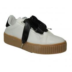 SHOP ART - Sneaker In Ecopelle