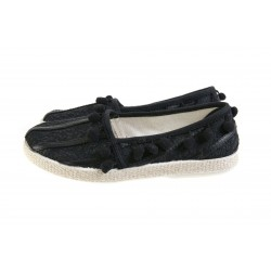 4GIVENESS - Espadrillas Lace In Poll