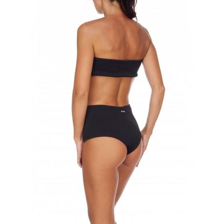 ME FUI - Bikini Fascia E Slip Retro Fisso Lingerie