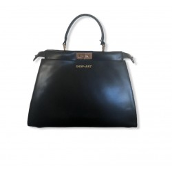 SHOP ART - Borsa Luxuri In Ecopelle
