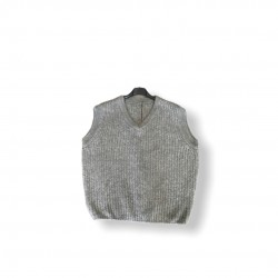 SEVEN17TEEN - Gilet Soft Grey