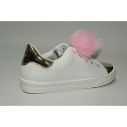 SHOP ART - Sneaker Pom Pon